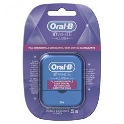 Oral B Seda 3D White 35 Mts