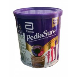 Pediasure Polvo Chocolate 400gr