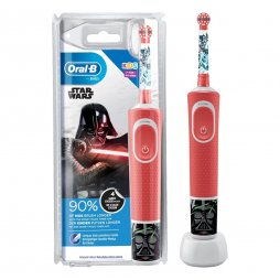 Oral B Cepillo Eléctrico Vitality Stages Star Wars