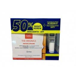 Martiderm Pack Liposome 30 + Ampollas  Platinum NR
