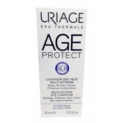 Uriage Age Protect Contorno Ojos 15ml