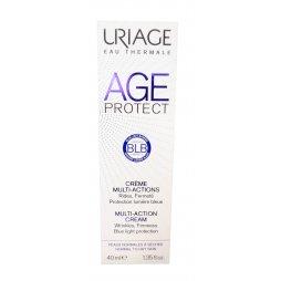 Uriage Age Protect Crema Multi-acción Piel normal/seca 40ml