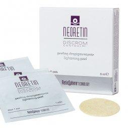Neoretin Discos Peeling Despigmentantes 6ud