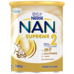 Nestle Nan 2 Supreme 2x800gr