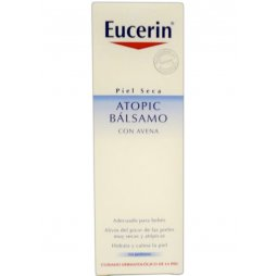 Eucerin Atopic Balsamo 200ml