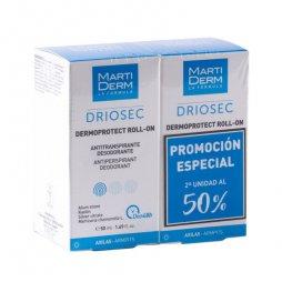 Martiderm Duplo Driosec 2ªud 50%