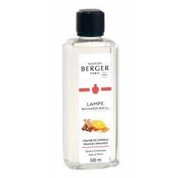 Berger Perfume Canela-Naranja 500ml