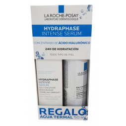 La Roche Hydraphase Sérum Gel 30ml+Agua Termal