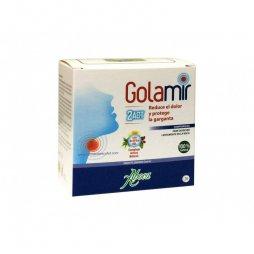 Aboca Golamir 2Act 20 Comprimidos