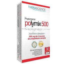 Polymix 500 30 Comprimidos