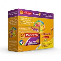 Redoxon Promo Inmuno4+Propolis Gratis