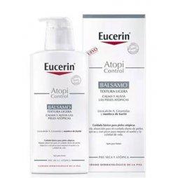 Eucerin Atopic Control Bálsamo 400ml