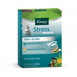 Valeriana Kneipp Stress Balance 15 comprimidos