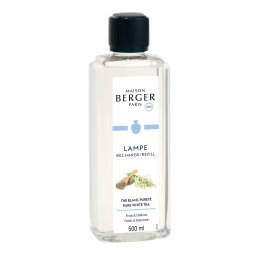 Berger Perfume Pureza Blanca 500ml