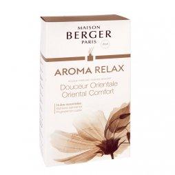 Berger BQT Mikado Aroma Relax
