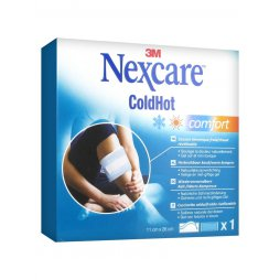 3M Nexcare Coldhot 11x26cm 1Ud