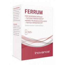 Ysonut Ferrum 60 Capsulas