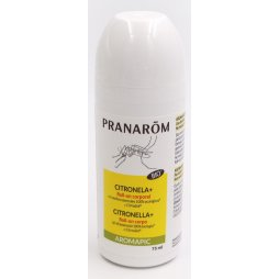 Pranarom Aromapic Roll-On Citronela 75ml