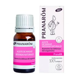 Pranarom Pranabb Aceite Defensas 10ml