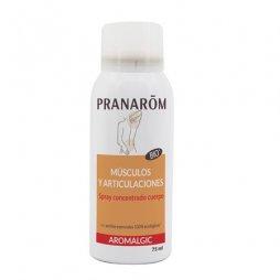 Pranarom Spray Músculos y Articulaciones 75ml (15864)