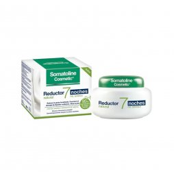 Somatoline Natural Reductor 7 Noches 400ml