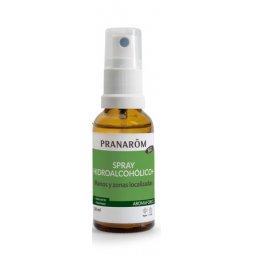 Pranarom Aromaforce Spray Hidroal 30ml