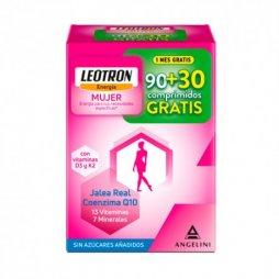 Leotron Mujer 90 Comprimidos+30 Comp Gratis