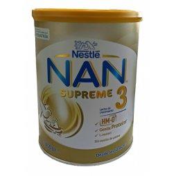 Nestle Nan 3 Supreme 800gr