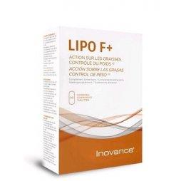 Ysonut Lipo F+ 90 Comprimidos