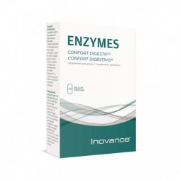 Ysonut Enzymes 20 Cápsulas