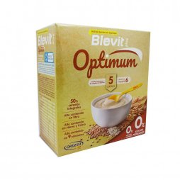 Blevit Plus Optimum 5 Cereales 400gr