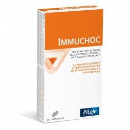 Pileje Immuchoc 15 Comprimidos
