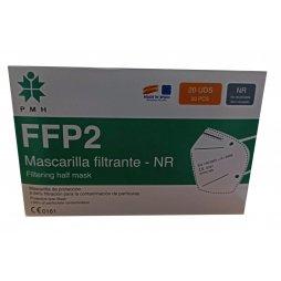 Mascarilla FFP2 Fabricación Española 20 unidades