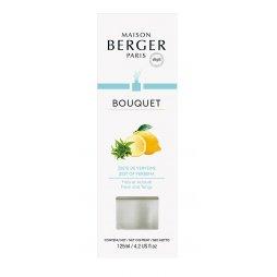 Berger BQT Zeste Verveine