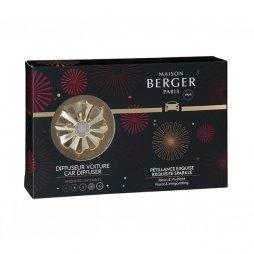 Berger Difusor Coche Cercle  Petillance