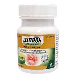 Leotron Articulaciones Advanced 30 Cápsulas