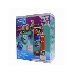 Oral B Cepillo Eléctrico Pixar + Regalo Estuche