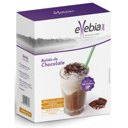 Ellebia Batido Chocolate 7 Raciones