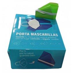 Portamascarillas Reutilizable FFP2
