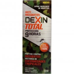 Dexin Spray Repelente 100ml