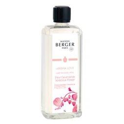 Berger Perfume Aroma Love 1L