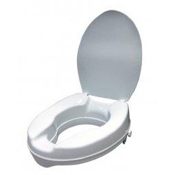 Elevador WC con Tapa 15cm