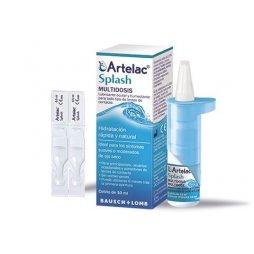 Artelac Splash Multidosis 10ml