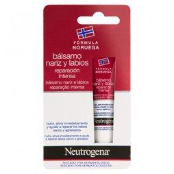 Neutrogena Bálsamo Reparador nariz y labios Tubo 15ml