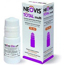 Horus Neovis Total