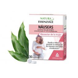 Natura Nauseas 30 Comp