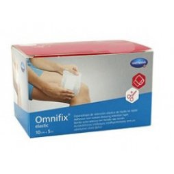 Omnifix Elastic Otc 10X5 Con Tijeras