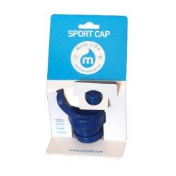 Mizu Sport Cap Ocean Blue