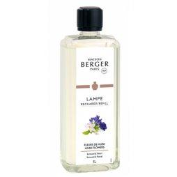 Berger Perfume Flores de Musc 1L