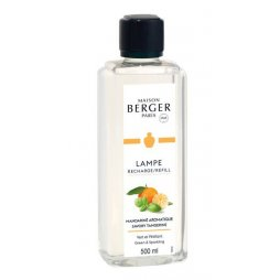 Berger Perfume Aroma Mandarine 500ml